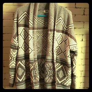 Old navy womens cardigan super cute and comfy
